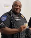 Police Officer Clinton Adolphis Martin | Alpharetta Police Department, Georgia