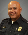 Officer Ruben Facio | United States Department of Homeland Security - Customs and Border Protection - Office of Field Operations, U.S. Government