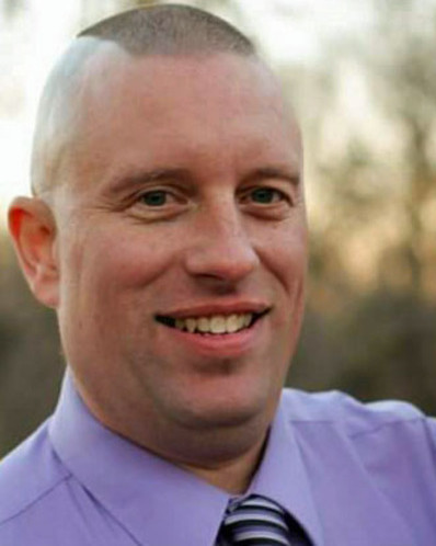 Sergeant Sonny Lee Orbin   Missouri Department of Corrections, Missouri