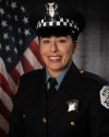 Police Officer Ella Grace French | Chicago Police Department, Illinois