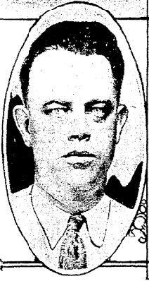 Deputy Sheriff James Hughes | Jackson County Sheriff's Office, Missouri