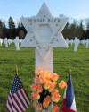 Sergeant Bennie Back | United States Army Military Police Corps, U.S. Government