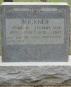 Town Marshal Elmo D. Buckner | Ringgold Police Department, Louisiana