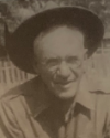 Town Marshal Clifford E. Smith | Glenrock Police Department , Wyoming