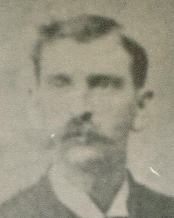 Town Marshal Tobias Rudolph Peninger | Sharon Police Department, South Carolina