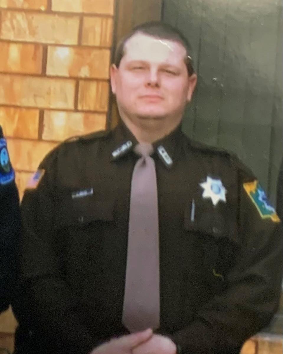 Deputy Sheriff Justin Smith | Burt County Sheriff's Office, Nebraska