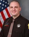 Sergeant Ryan J. Proxmire | Kalamazoo County Sheriff's Office, Michigan