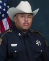 Deputy Sheriff Shaun Waters | Harris County Sheriff's Office, Texas