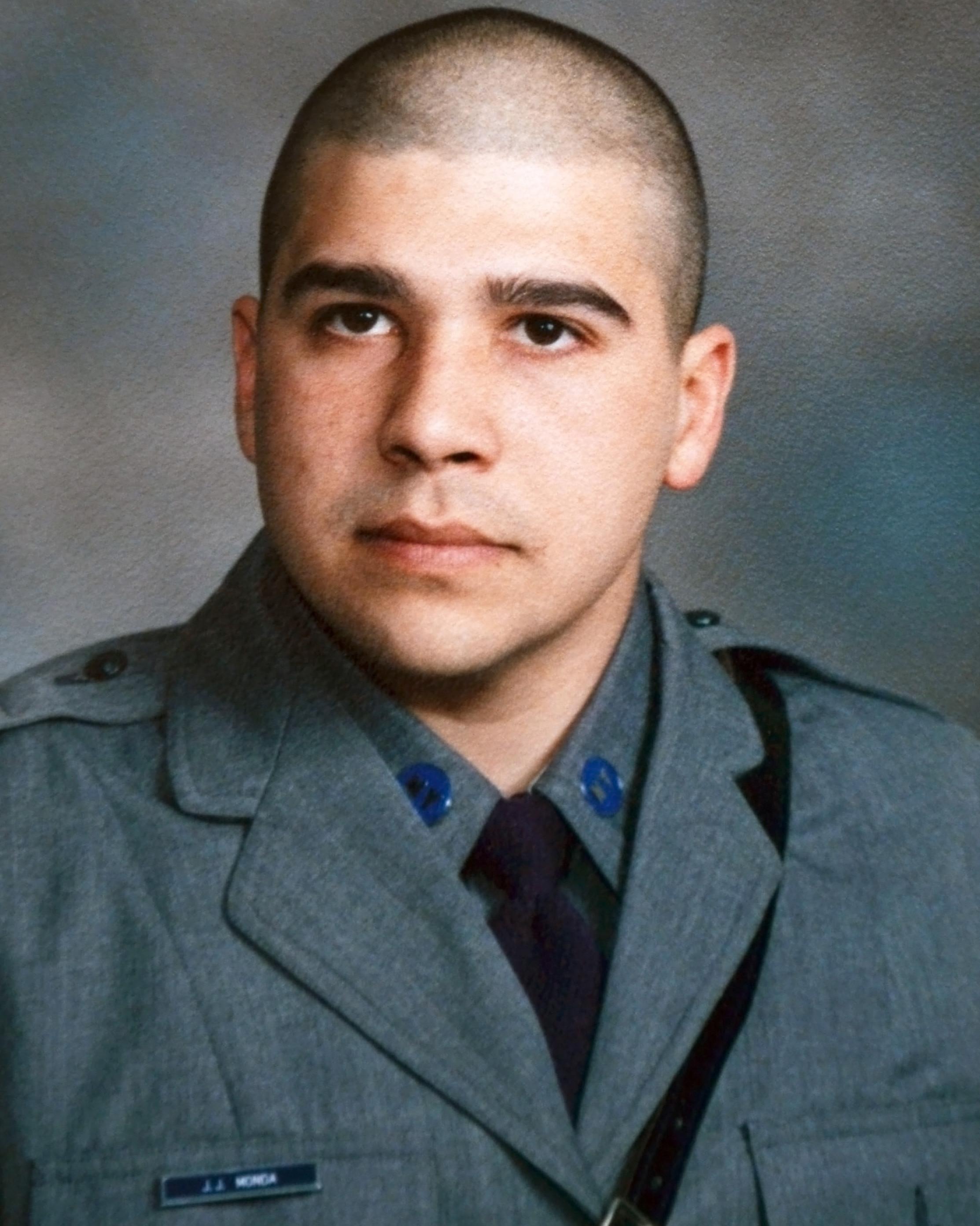 Trooper James J. Monda   New York State Police, New York