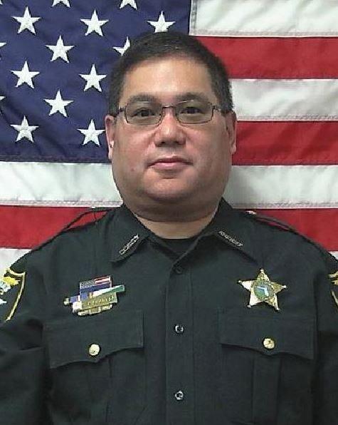Sergeant Steven Mazzotta | Lee County Sheriff's Office, Florida