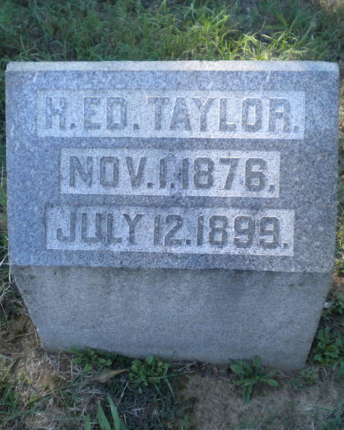 Guard H. Edward Taylor | Kentucky Department of Corrections, Kentucky