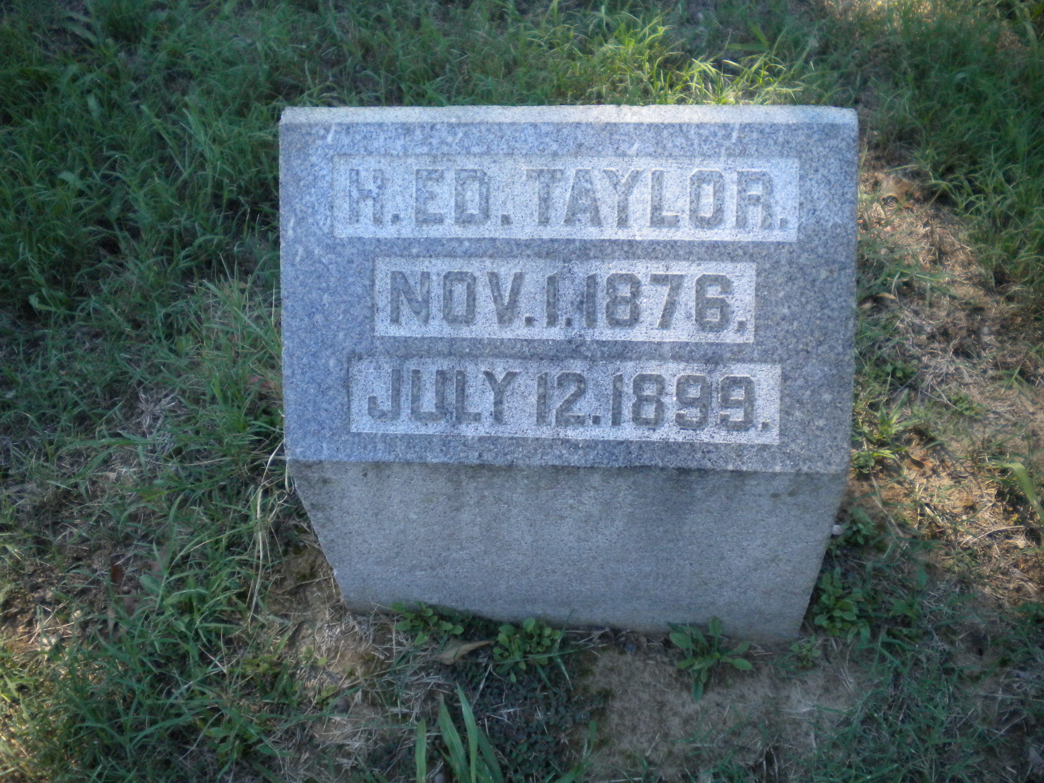 Guard H. Edward Taylor   Kentucky Department of Corrections, Kentucky