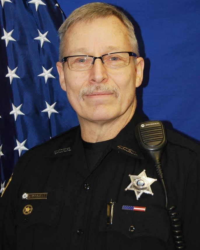 Deputy Sheriff Roger A. Mitchell | Sullivan County Sheriff's Office, Tennessee