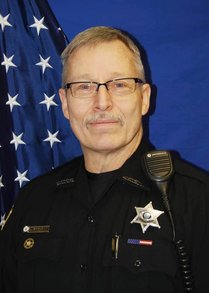 Deputy Sheriff Roger A. Mitchell   Sullivan County Sheriff's Office, Tennessee