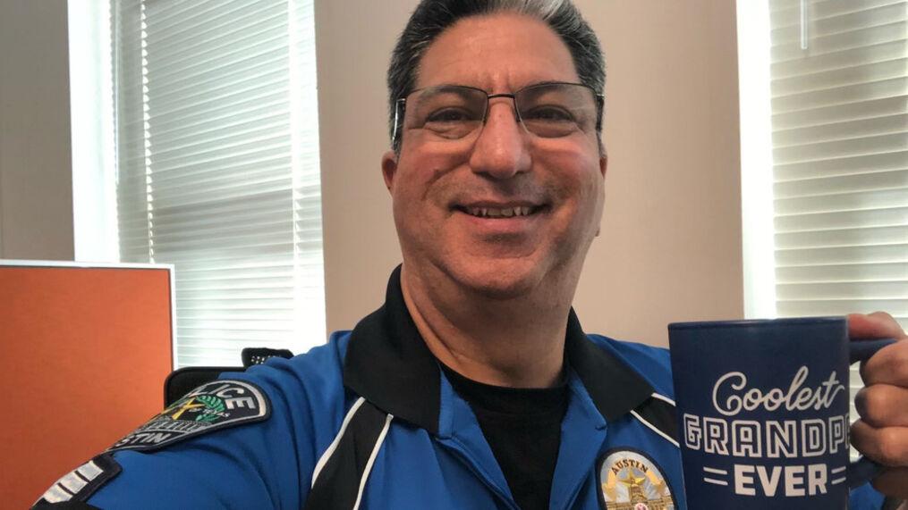 Senior Sergeant Steve Urias | Austin Police Department, Texas