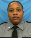Correctional Officer Trainee Whitney Cloud | Florida Department of Corrections, Florida