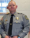 Deputy Sheriff James Morgan | Baxter County Sheriff's Office, Arkansas