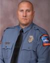 Police Officer Brandon Ard | Orange Beach Police Department, Alabama