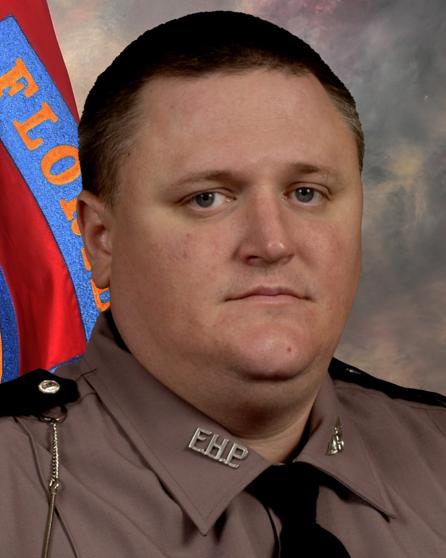 Trooper Sean C. Hryc | Florida Highway Patrol, Florida