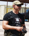 Border Patrol Agent Chad E. McBroom | United States Department of Homeland Security - Customs and Border Protection - United States Border Patrol, U.S. Government