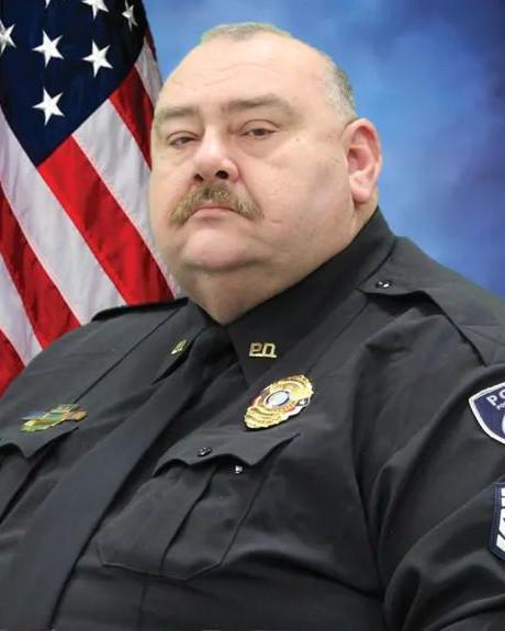 Sergeant Clay Garrison | Port of Galveston Police Department, Texas