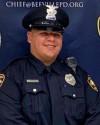 Patrolman Matthew Adam Jimenez | Beeville Police Department, Texas