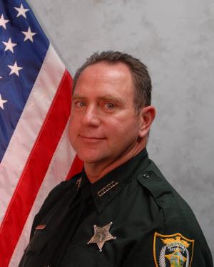 Deputy Sheriff Clint Robin Seagle   Clay County Sheriff's Office, Florida