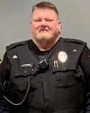 Sergeant John Lee Trout, Sr | Bernice Police Department, Oklahoma