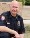 Patrol Officer Edgar