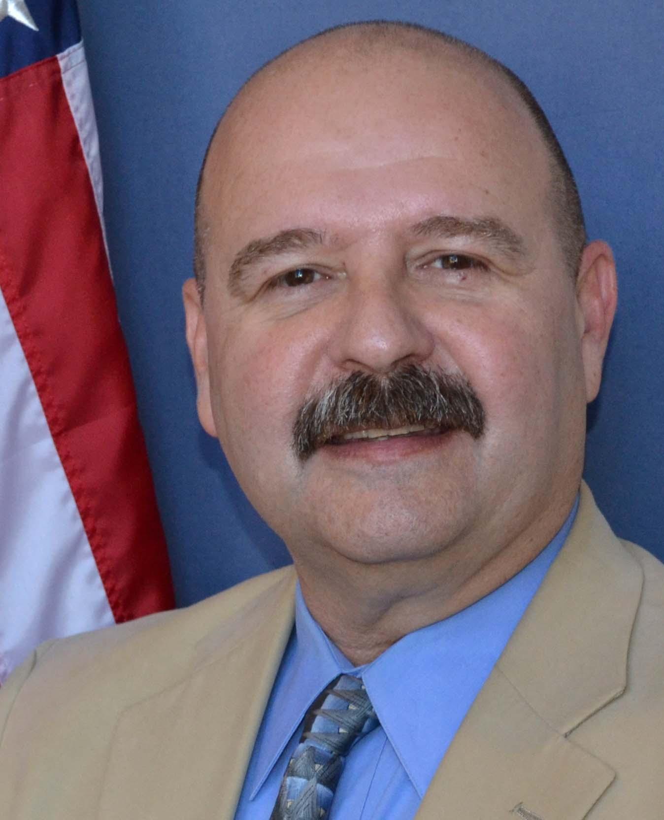 Investigator Richard Wendell Humphrey   Baldwin County District Attorney's Office, Alabama
