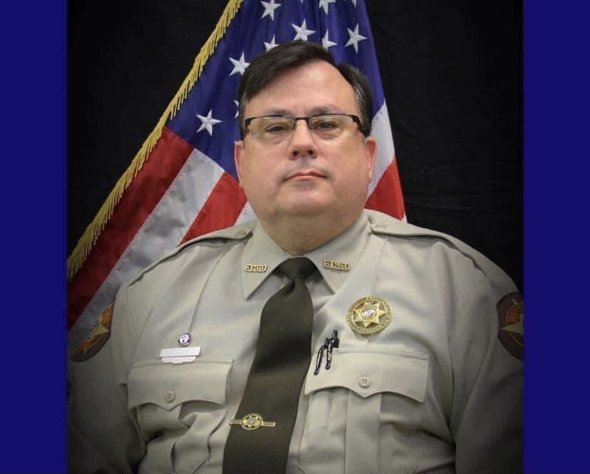 Captain Ramsey O'Dell Mannon | Effingham County Sheriff's Office, Georgia