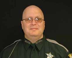 Detective Tom Breedlove | Hernando County Sheriff's Office, Florida