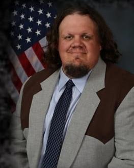 Investigator Dusty Wainscott | Grayson County Sheriff's Office, Texas