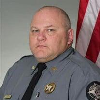 Deputy Sheriff Jody Smith   Carroll County Sheriff's Office, Georgia