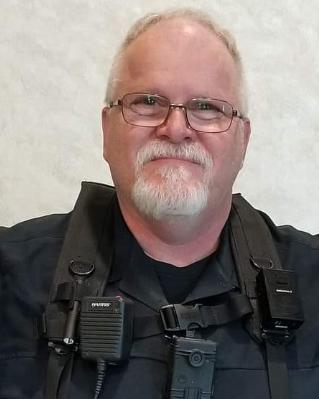 Police Officer Bryan Christopher Hawkins   Lake City Police Department, Georgia
