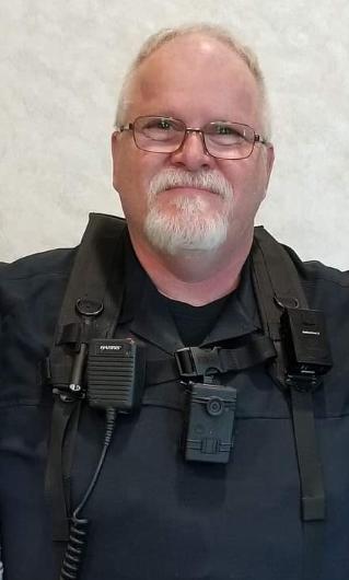 Police Officer Bryan Christopher Hawkins | Lake City Police Department, Georgia