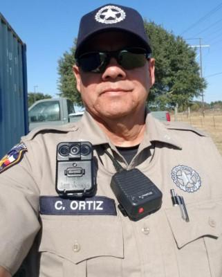 Deputy Sheriff Carlos David Ortiz