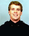 Patrol Officer John E. Reeve | Memphis Police Department, Tennessee
