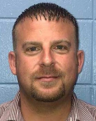 Narcotics Agent Robert Daye Daffin, Jr.