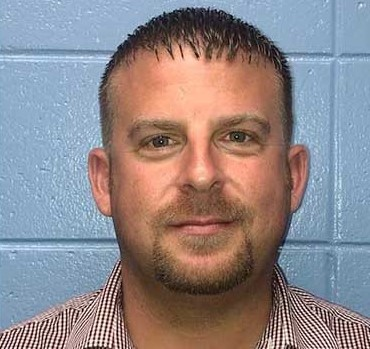 Narcotics Agent Robert Daye Daffin, Jr. | George County Sheriff's Office, Mississippi