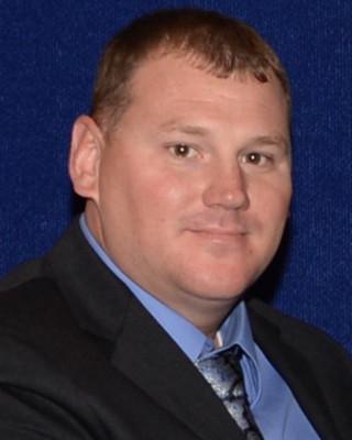 Special Agent Dustin Slovacek