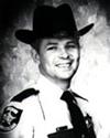 Deputy Sheriff Theron Anthony Burnham | Polk County Sheriff's Office, Florida