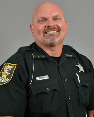 Deputy Sheriff Jody Hull, Jr.
