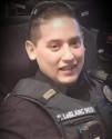 Police Officer Noah Ryan LeBlanc | Laguna Vista Police Department, Texas