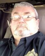 Lieutenant James Guynes | Monroe County Sheriff's Office, Arkansas