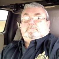 Lieutenant James Guynes   Monroe County Sheriff's Office, Arkansas