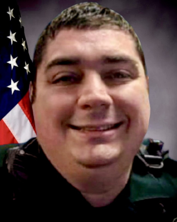 Deputy Sheriff Michael Neau | Okaloosa County Sheriff's Office, Florida