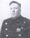 Patrolman Thomas J. Burns, Jr. | New York City Police Department, New York