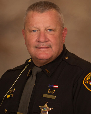 Deputy Sheriff Robert Craig Mills