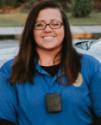 Lieutenant Brandi Stock | Brooklet Police Department, Georgia